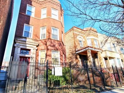 4940 S Saint Lawrence Avenue UNIT 2, Chicago, IL 60615 - #: 09876354
