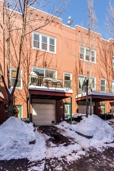2939 N Honore Street UNIT D, Chicago, IL 60657 - MLS#: 09876400
