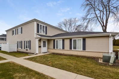 1067 Cove Drive UNIT 140B, Prospect Heights, IL 60070 - MLS#: 09876452