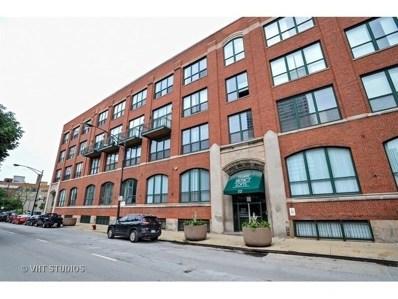 1727 S Indiana Avenue UNIT 17, Chicago, IL 60616 - MLS#: 09876488