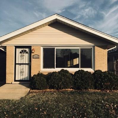 7719 Narragansett Avenue, Burbank, IL 60459 - MLS#: 09876499