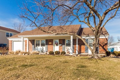 1330 Allison Lane, Schaumburg, IL 60194 - MLS#: 09876525