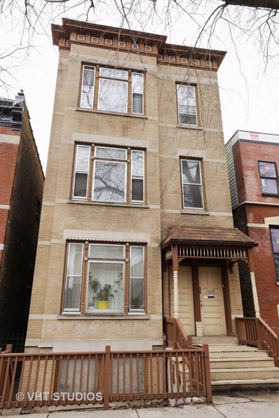 1638 N Winchester Avenue, Chicago, IL 60622 - MLS#: 09876581