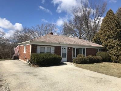 1460 S HIGHLAND Avenue, Lombard, IL 60148 - #: 09876588