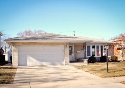 10312 Lockwood Avenue, Oak Lawn, IL 60453 - MLS#: 09876639
