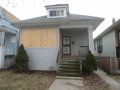 1469 W 72nd Place, Chicago, IL 60621 - MLS#: 09876652