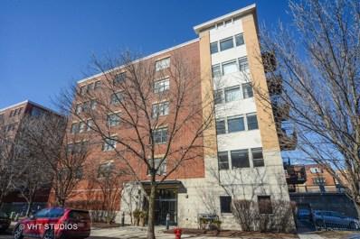 2320 W St Paul Avenue UNIT 303, Chicago, IL 60647 - MLS#: 09876660