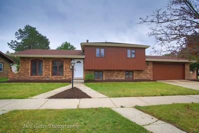 751 E 191st Place, Glenwood, IL 60425 - MLS#: 09876665