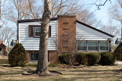1515 Arbor Avenue, Highland Park, IL 60035 - MLS#: 09876678