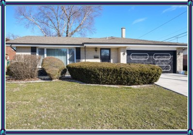 1028 E 168th Street, South Holland, IL 60473 - MLS#: 09876684