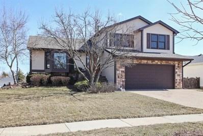 751 Schooner Lane, Elk Grove Village, IL 60007 - MLS#: 09876712