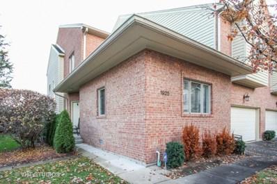 1925 Melise Drive, Glenview, IL 60025 - MLS#: 09876719