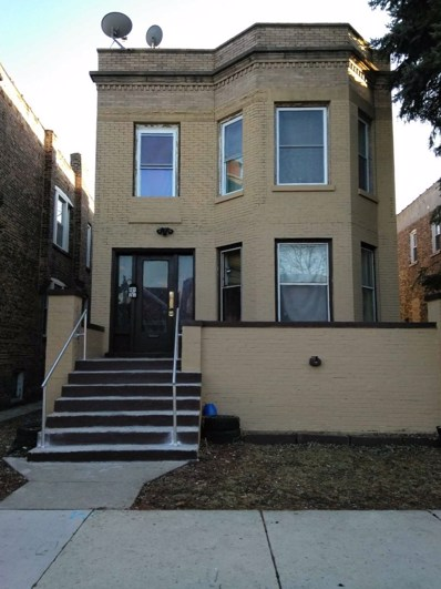 4921 W Fulton Street, Chicago, IL 60644 - MLS#: 09876772