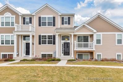 1693 Windward Drive, Pingree Grove, IL 60140 - MLS#: 09876822
