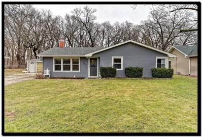 1925 Roberts Street, Wilmington, IL 60481 - MLS#: 09876835