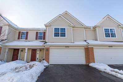 5552 Wildspring Drive, Lake In The Hills, IL 60156 - #: 09876892