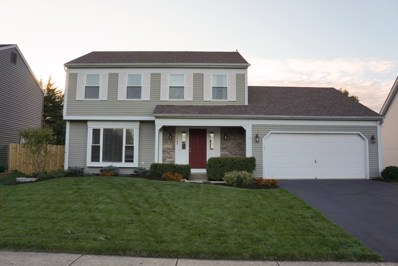 1465 S Tyler Road, St. Charles, IL 60174 - MLS#: 09876917
