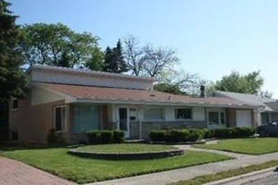 5838 EMERSON Street, Morton Grove, IL 60053 - #: 09876941