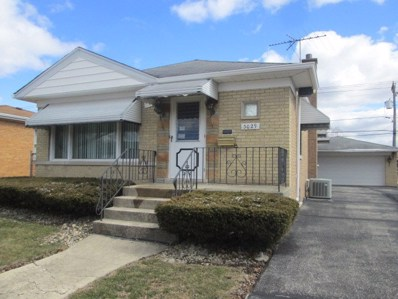 3029 EUCLID Drive, South Chicago Heights, IL 60411 - MLS#: 09876942