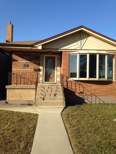 6508 W 63RD Place, Chicago, IL 60638 - MLS#: 09876969