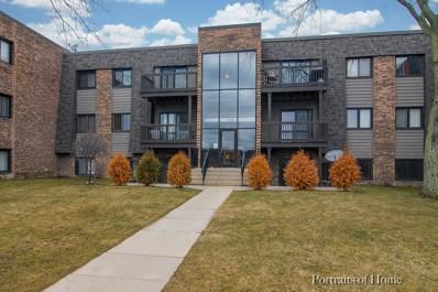 1484 Stonebridge Circle UNIT B9, Wheaton, IL 60189 - MLS#: 09877001