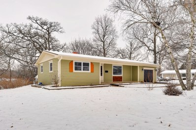 4725 Ashley Drive, Mchenry, IL 60050 - MLS#: 09877031