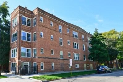 2307 W Haddon Avenue UNIT A, Chicago, IL 60622 - MLS#: 09877055