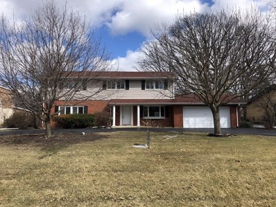 20611 CORINTH Road, Olympia Fields, IL 60461 - MLS#: 09877080