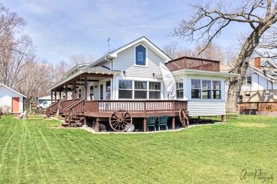 1615 Sunnyside Beach Drive, Johnsburg, IL 60051 - MLS#: 09877119