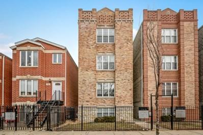 745 S CLAREMONT Avenue UNIT 2, Chicago, IL 60612 - MLS#: 09877141