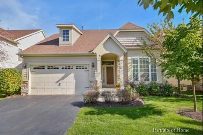 1165 Kingsley Lane, Aurora, IL 60505 - MLS#: 09877232