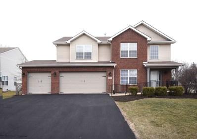1150 Manor Court, Crest Hill, IL 60403 - #: 09877235
