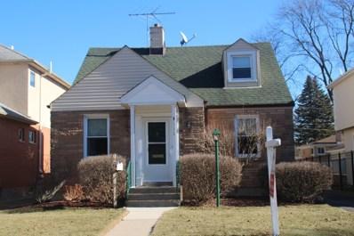 9115 McVicker Avenue, Morton Grove, IL 60053 - MLS#: 09877240