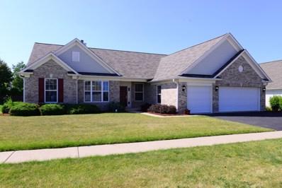 12805 Muir Drive, Huntley, IL 60142 - MLS#: 09877251