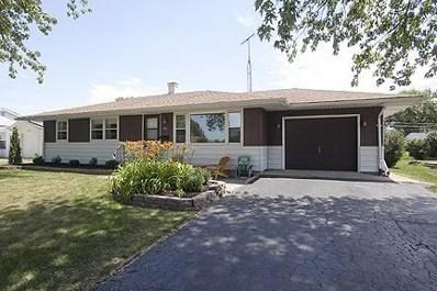 904 Magnolia Drive, Joliet, IL 60435 - #: 09877257