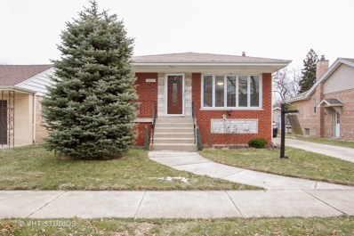 10037 S Homan Avenue, Evergreen Park, IL 60805 - MLS#: 09877306