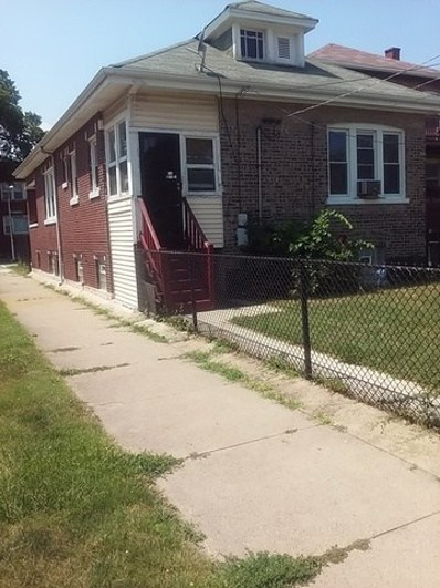 5545 S Honore Street, Chicago, IL 60636 - MLS#: 09877347