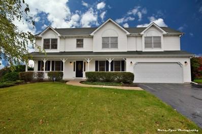 653 Downing Street, Elburn, IL 60119 - MLS#: 09877367