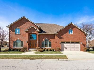 8140 W Lawrence Avenue, Norridge, IL 60706 - MLS#: 09877390