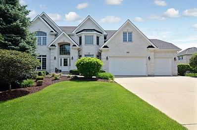 6421 S Garfield Avenue, Burr Ridge, IL 60527 - MLS#: 09877399