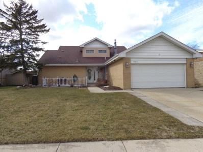 15412 Betty Ann Lane, Oak Forest, IL 60452 - MLS#: 09877486