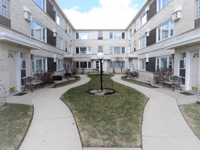 5850 W 55th Street UNIT 2K, Chicago, IL 60638 - MLS#: 09877530