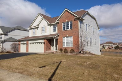 26320 Whispering Woods Circle, Plainfield, IL 60585 - MLS#: 09877533