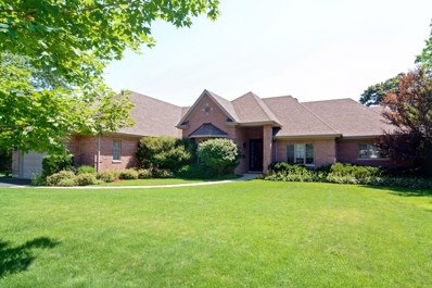 925 Knollwood Road, Deerfield, IL 60015 - #: 09877552