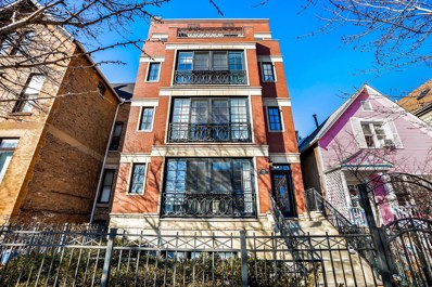 920 W Barry Avenue UNIT 5, Chicago, IL 60657 - MLS#: 09877577