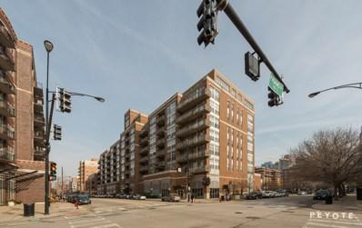 111 S Morgan Street UNIT 310, Chicago, IL 60607 - MLS#: 09877594