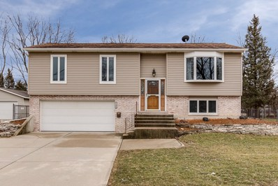1508 College Lane SOUTH, Wheaton, IL 60189 - MLS#: 09877624