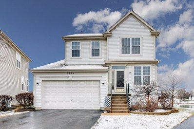 2971 Scott Court, Lisle, IL 60532 - MLS#: 09877631