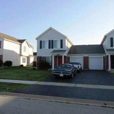 1429 Kettleson Drive, Minooka, IL 60447 - MLS#: 09877643