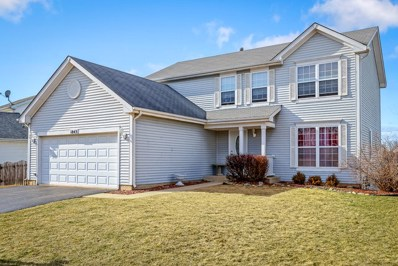 1843 Cambridge Drive, Carpentersville, IL 60110 - MLS#: 09877673